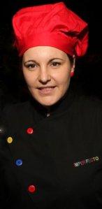 Chef Nuria